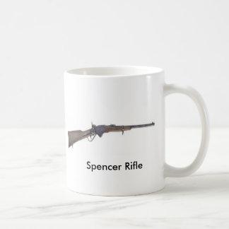 Spencer Rifle Coffee Mug