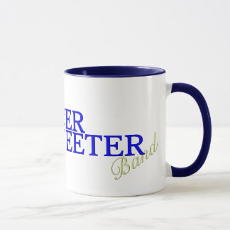 Spencer Teeter Band Ringer Mug