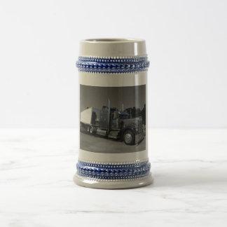 Spencer W900A Aero #1 Mug