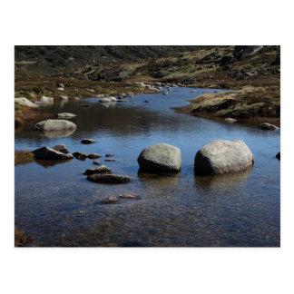 Spencer's Creek Postcard