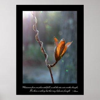 Spenser Poetic Hope Poster