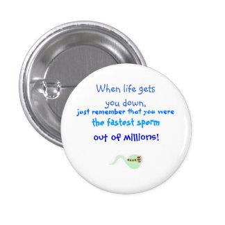 Sperm Button