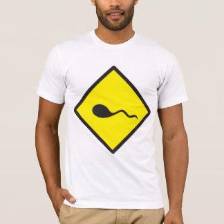 SPERM crossing T-Shirt