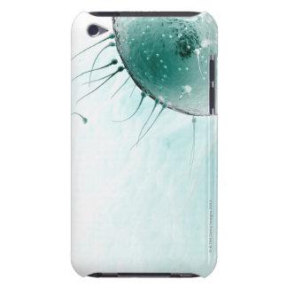 Sperm Fertilising an Ovum. Barely There iPod Case