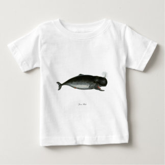 Sperm Whale #2 Baby T-Shirt