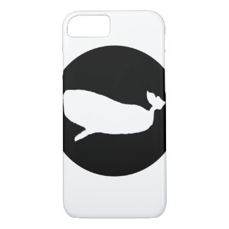 sperm whale iPhone 7 case