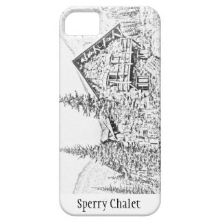 Sperry Chalet Commemorative iPhone 5 Cover