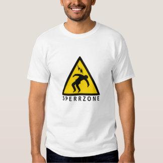 SPERRZONE T-SHIRT