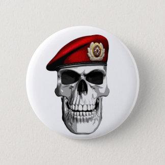 Spetsnaz Pinback Button