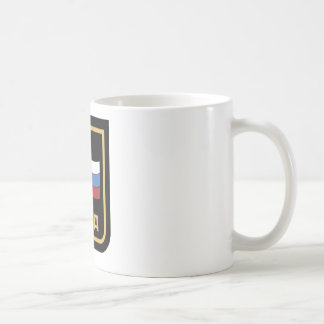 SPETSNAZ stofarker MVD Coffee Mug