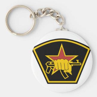 SPETSNAZ stofmarker6th Spetsnaz-detachment Vityaz Key Chain