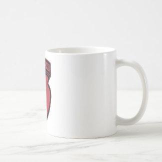 SPETSNAZ stofmarker 34th Special Purpose Brigade Coffee Mug