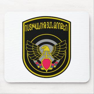 SPETSNAZ stofmarker Special ForcesMinistry of Inte Mouse Pads