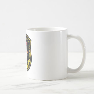 SPETSNAZ stofmarker Spetsnaz Detachment Yermaka Coffee Mug