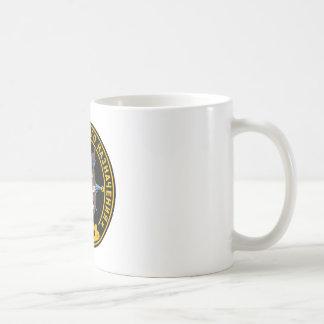 SPETSNAZ stofmarker SWAT Spetsnaz Detachment Lynx Coffee Mug