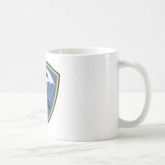 SPETSNAZ stofmerker 22. Independent Spetsnaz Briga Coffee Mug