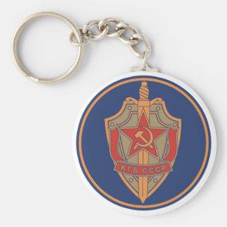 SPETSNAZ stofmerker KGB Shoulder Patch Keychain