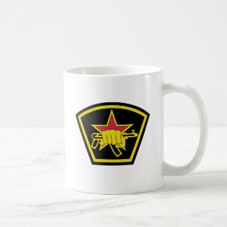 Spetsnaz vs Boinas verdes Coffee Mug