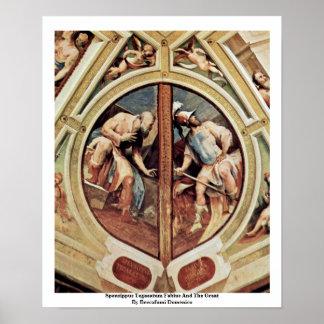 Speusippus Tegaeatum Fabius And The Great Posters