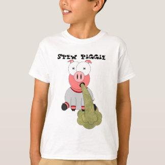 Spew Piggie T-Shirt