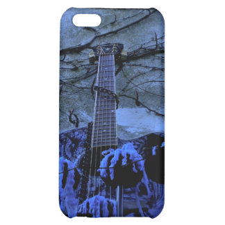 SPEXArt Speck iPhone4 Case: Chained Guitar II Cover For iPhone 5C