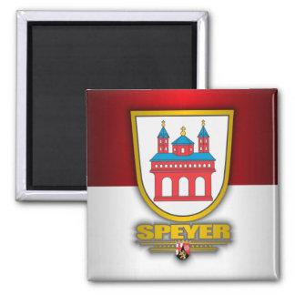 Speyer Fridge Magnet