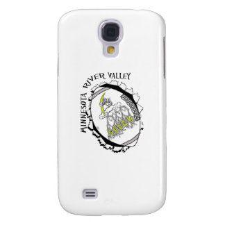 Spfl Minnesota River Valley Shock Samsung Galaxy S4 Cover