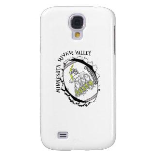 Spfl Minnesota River Valley Shock Samsung Galaxy S4 Cover