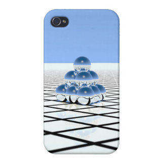 Spheramid iPhone 4/4S Covers