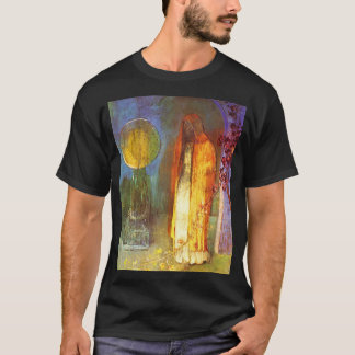 Sphere by Odilon Redon T-Shirt