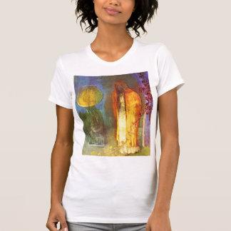 Sphere by Odilon Redon T Shirt