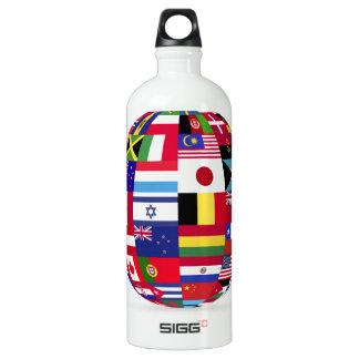 sphere flags many [Converted].jpg SIGG Traveler 1.0L Water Bottle