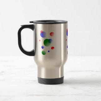 sphere 15 oz stainless steel travel mug