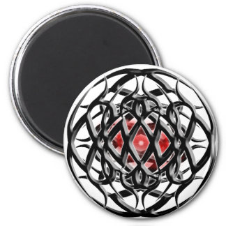 Sphere Of Chaos Magnet