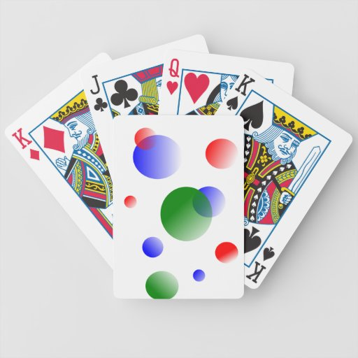 sphere deck of cards