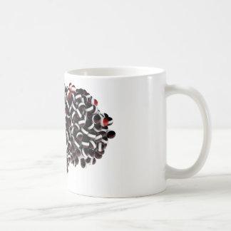 sphere .tiff coffee mug