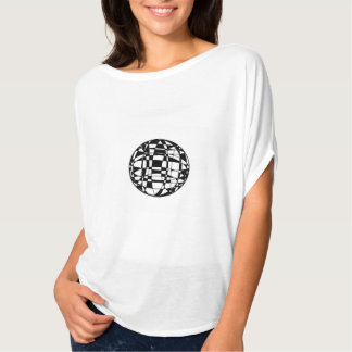 Sphere Women's T-Shirt White