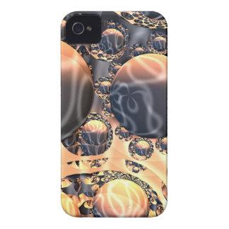 Spheres Blackberry Case