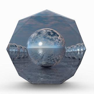Spheres In The Sun Award