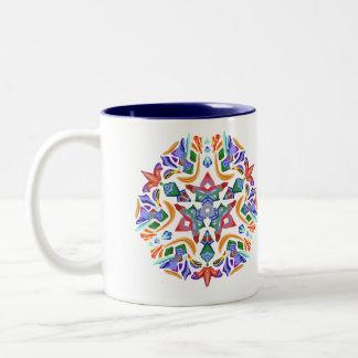 ~Spherical~ Snowflake Mug