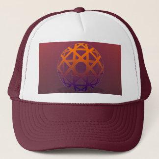 Spheroid Trucker Hat