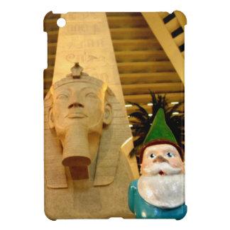 Sphinx and Sam iPad Mini Cover