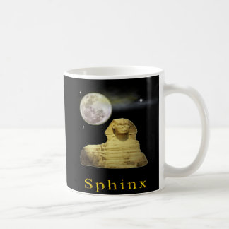 Sphinx at nig mugs