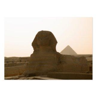 Sphinx profilecard