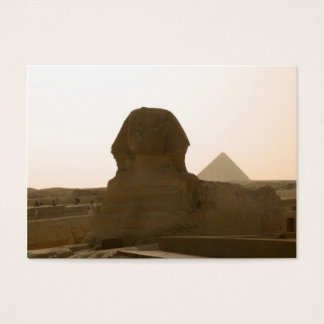 Sphinx Business Card