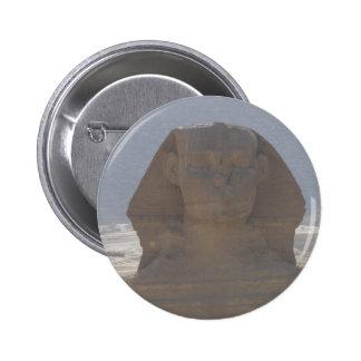 sphinx pinback button