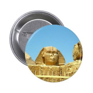 Sphinx Pins