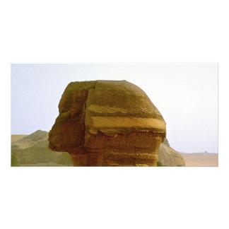 Sphinx Card