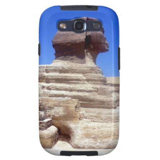 sphinx egypt galaxy s3 covers