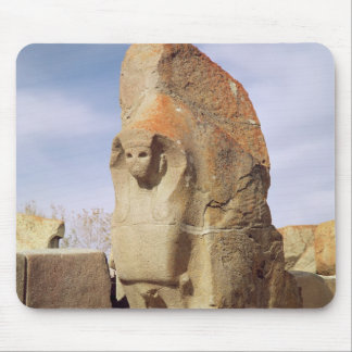 Sphinx gate, 1450-1200 BC Mouse Pad